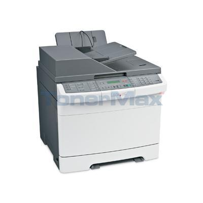 Lexmark X-544N